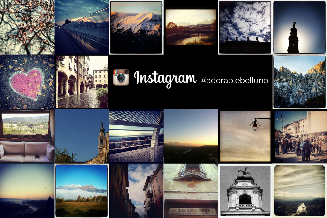 Instagram adorable belluno